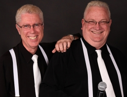 Rock 'n' Roll Singers for Hire in Brisbane - Live Music