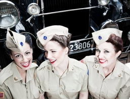 1920s Bands For Hire In Brisbane